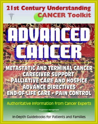 Century Understanding Cancer Toolkit Life ebook product image