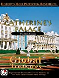 Global Treasures - Katharina's Palace - St. Petersburg, Russia