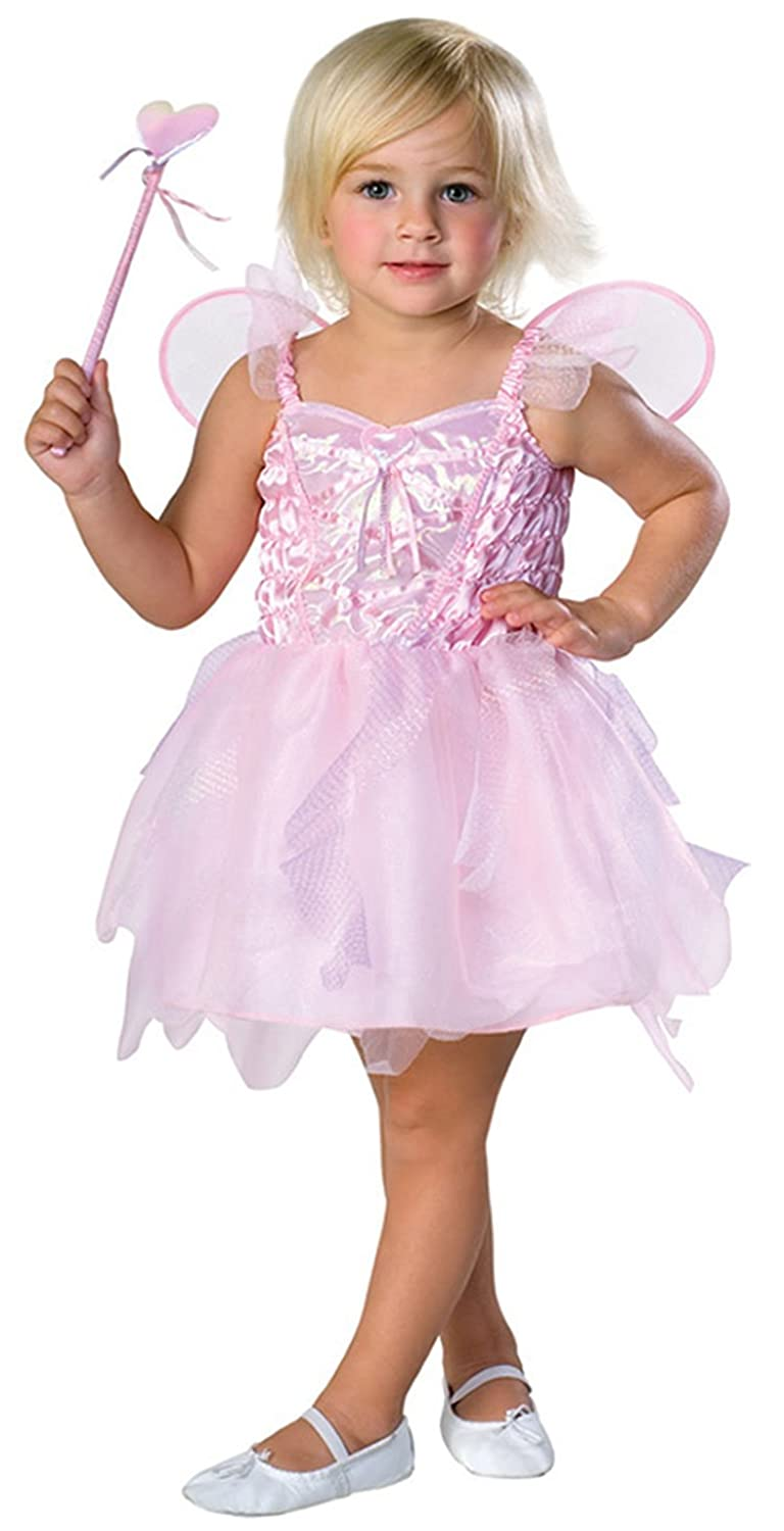 Amazon.com Rubieu0027s Costume Co Butterfly Princess Costume Toddler Toys u0026 Games  sc 1 st  Amazon.com & Amazon.com: Rubieu0027s Costume Co Butterfly Princess Costume Toddler ...