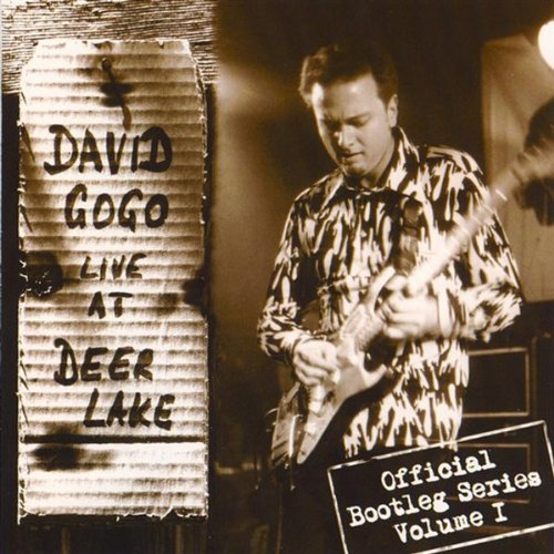 Deer Davids (Live At Deer Lake: Official Bootleg Series Volume I)