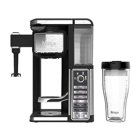Amazon.com: Ninja Barra de café cápsula sistema con ...