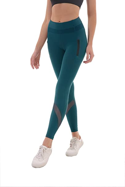 Review RaoRanDang Women's Yoga Pants