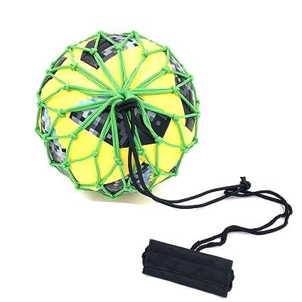 KINGSFEET - Red de balón de fútbol para niños y niñas, Niños niña ...