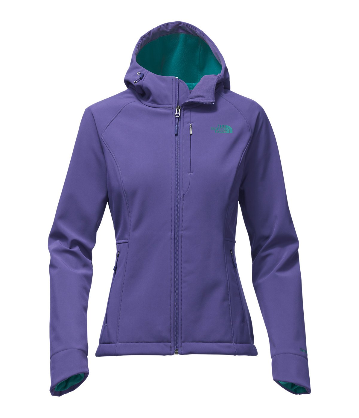 North Face Apex Bionic Hoodie Womens Style : A39N2-UBD Size : Medium by The North Face