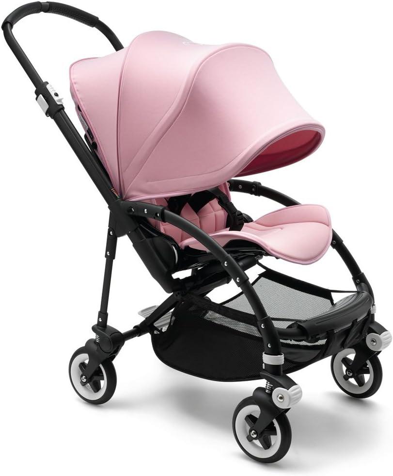 Bugaboo Bee³ cochecito moderno rosa pastel: Amazon.es: Bebé