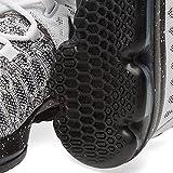 """NIKE Men's Zoom KD 9"""" Oreo Basketball Shoes"""