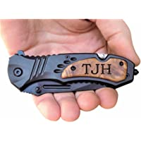tac force tf606ws engraved pocket knife perfect personalized fathers day gifts for him