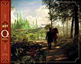 The Art of Oz The Great and Powerful by Curtis, Grant (unknown Edition) [Paperback(2013)]