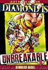 Jojo's - Diamond is unbreakable, tome 11 par Araki
