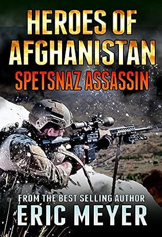Spetsnaz Assassin (Black Ops Heroes of Afghanistan, book 5