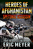 Black Ops - Heroes of Afghanistan: Spetsnaz Assassin