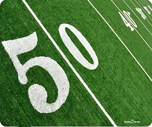 Atomic Football (50 yard Line Football On Field by Atomic Market)