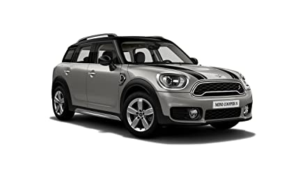 Mini Countryman Cooper Sd Melting Silver Booking Only Amazon In