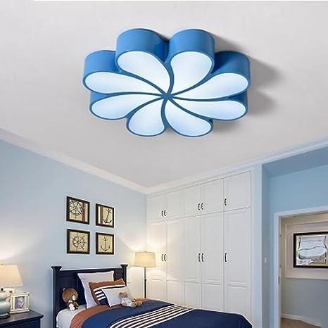 Cdbl-Plafoniera Plafoniera camera da letto a colori/moderna ...