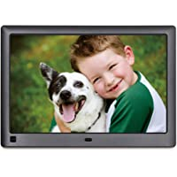 LOVCUBE 10 Inch Digital Photo Frame L10X - Digital Picture Frame with 1280 x 800 HD 16:10 IPS Display, Motion Sensor…