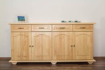 Credenza Fai Da Te Legno : Credenza legno massiccio 182 cm di larghezza: amazon.it: fai da te