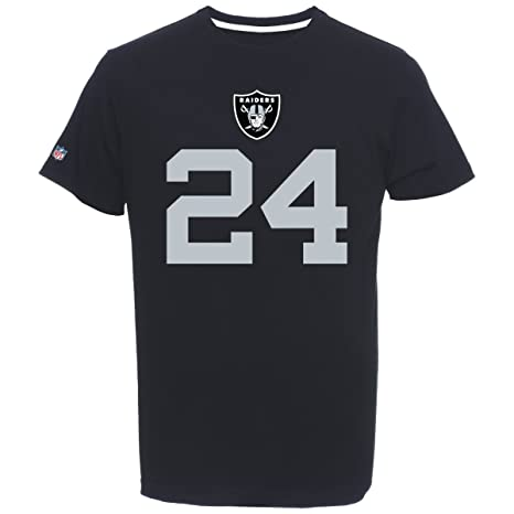 Camiseta del jugador Marshawn Lynch 50e5525197b