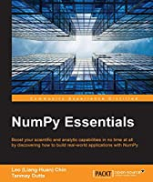 NumPy Essentials Front Cover