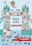 Image of Mice in the City: London (Mice in the City)