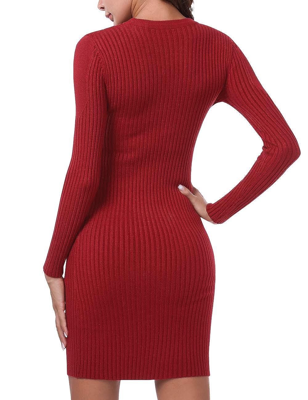 8e127a9eb3c Pullover Dress for Women
