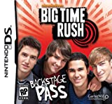 Big Time Rush: Backstage Pass - Nintendo DS