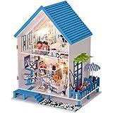 Remeehi casa de muñecas, juguete Educativo