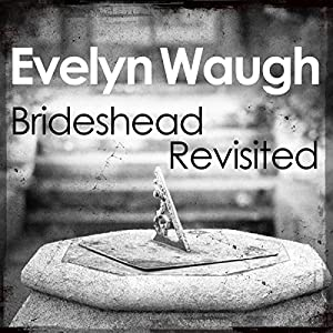 Brideshead Revisited | Livre audio