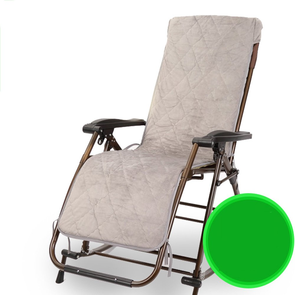 Folding Chairs ZR - Sillón reclinable para balcón, Silla de salón para Adultos, Silla Plegable para Almuerzo, Silla de Desayuno, Silla de Ocio