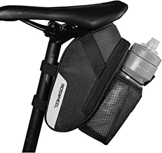 Waterproof MTB Bicycle Bike Top Front Bag Pannier Mobile Phone Holder Outdoor
