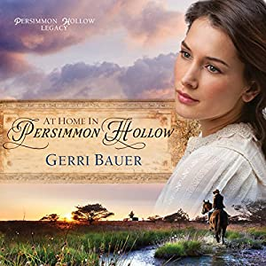 At Home in Persimmon Hollow Audiobook