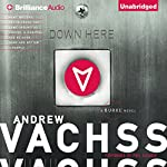 Down Here | Andrew Vachss
