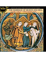 Marriage Of Heaven & Hell