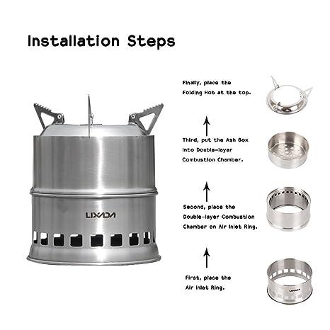 Bialetti stove top sizes