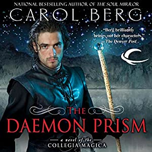 The Daemon Prism Audiobook