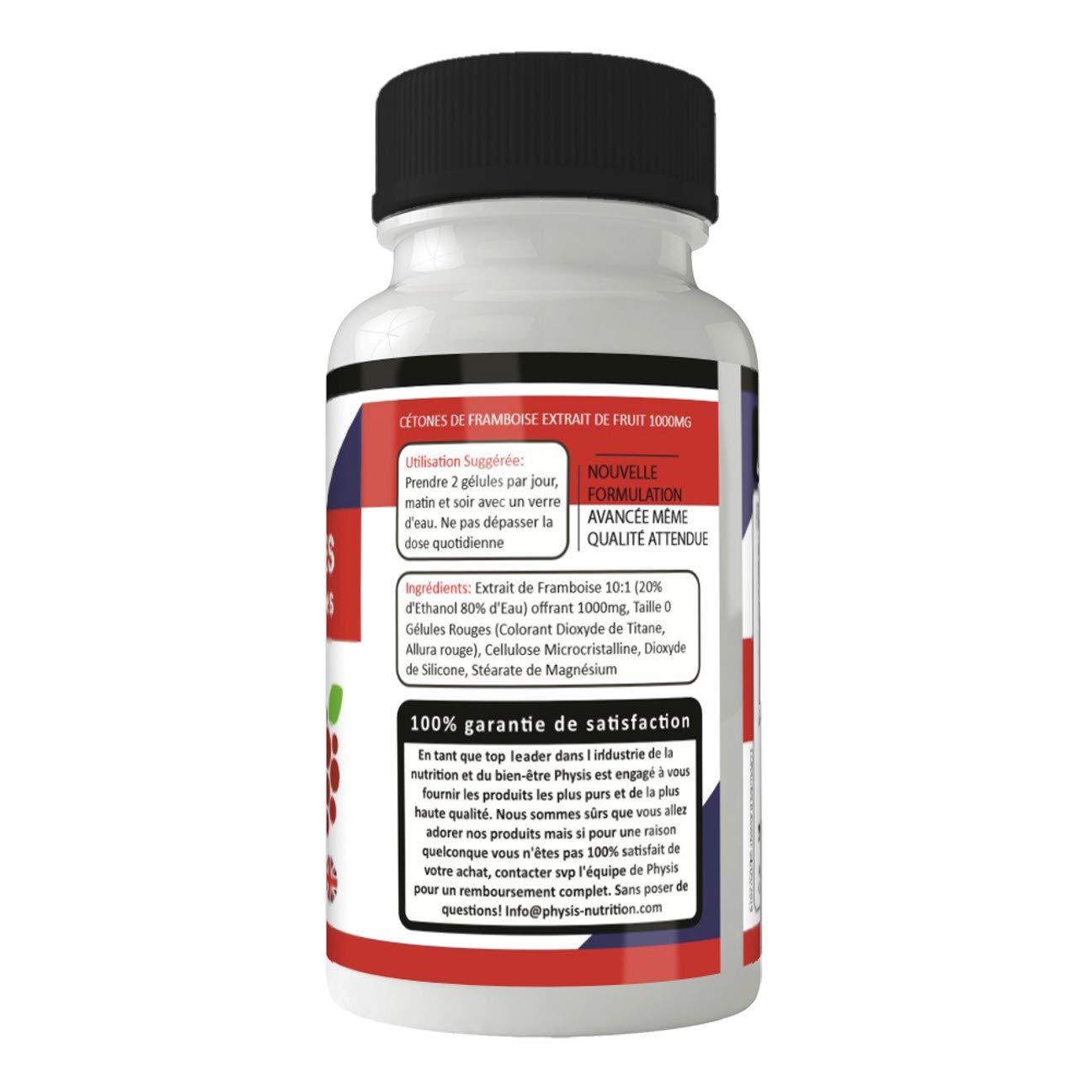 Medicament Pour Maigrir Framboise 94