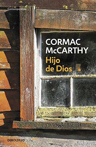 Hijo de Dios (Contemporánea): Amazon.es: McCarthy, Cormac: Libros