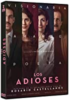 Los Adioses Spanish Latest Spanish Movie