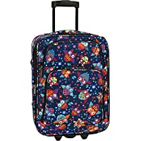 Elite Luggage Print 20