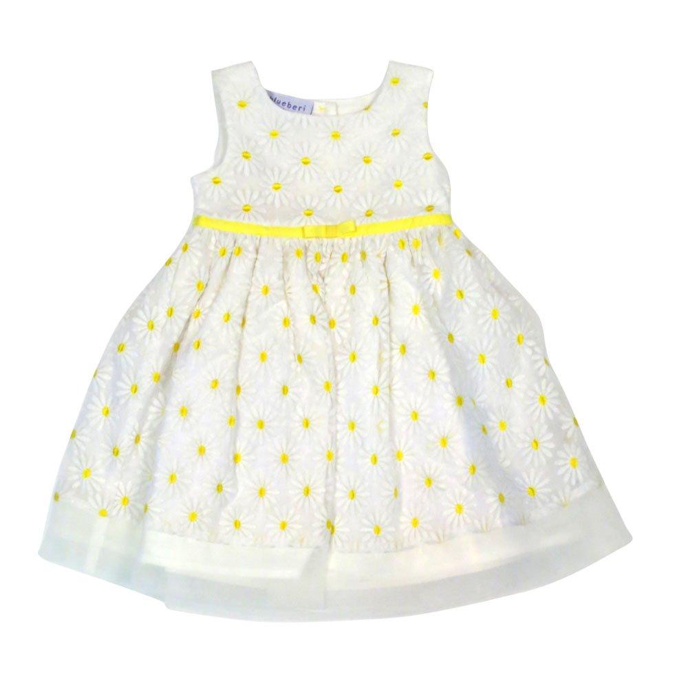 Happy Kids Baby-Girls Baby Girls Lace Dress CNB10461
