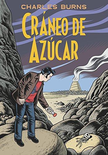 Craneo de azucar / Sugar Skull (Spanish Edition)