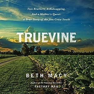 Truevine Audiobook