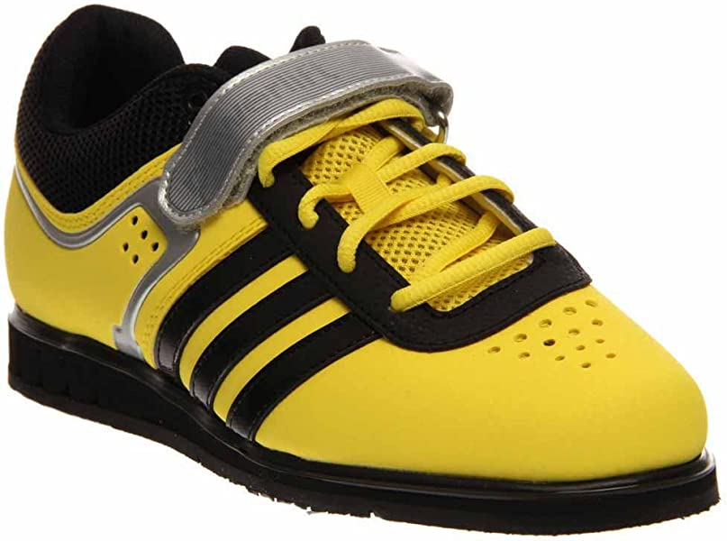 on sale baa23 71327 adidas Performance Men s Powerlift.2 Trainer Shoe