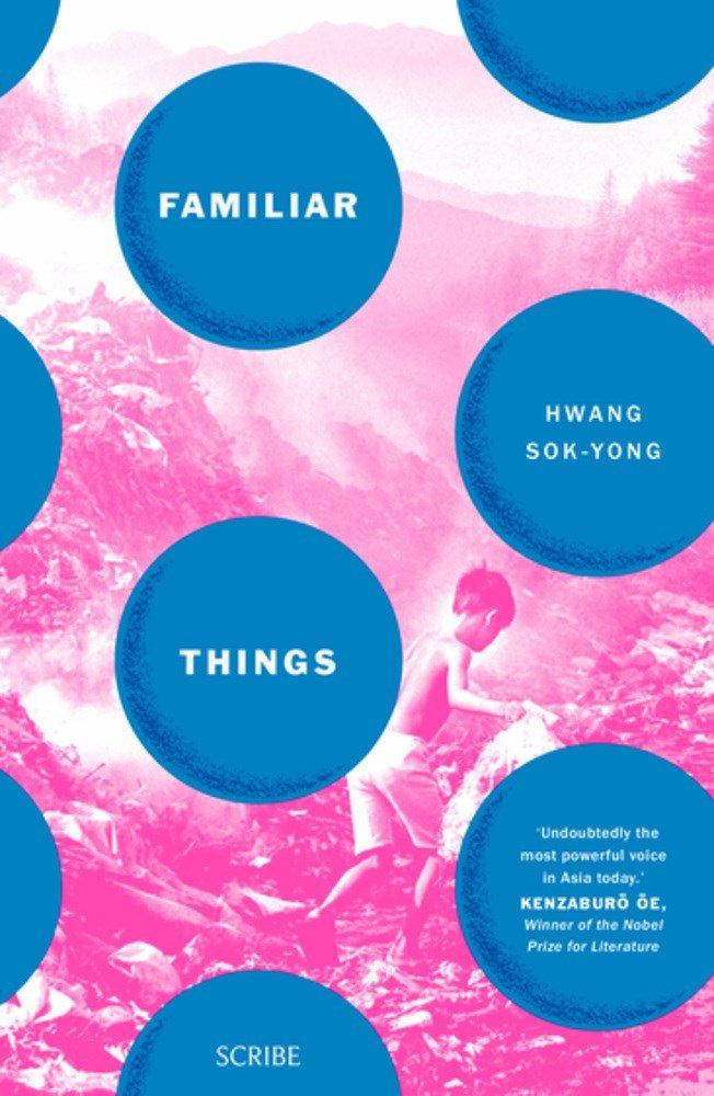 Familiar Things pdf epub