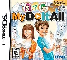 My DoItAll - Nintendo DS