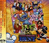 Disney Channel 5th Anniversary by Kim Possible (2013-08-03)