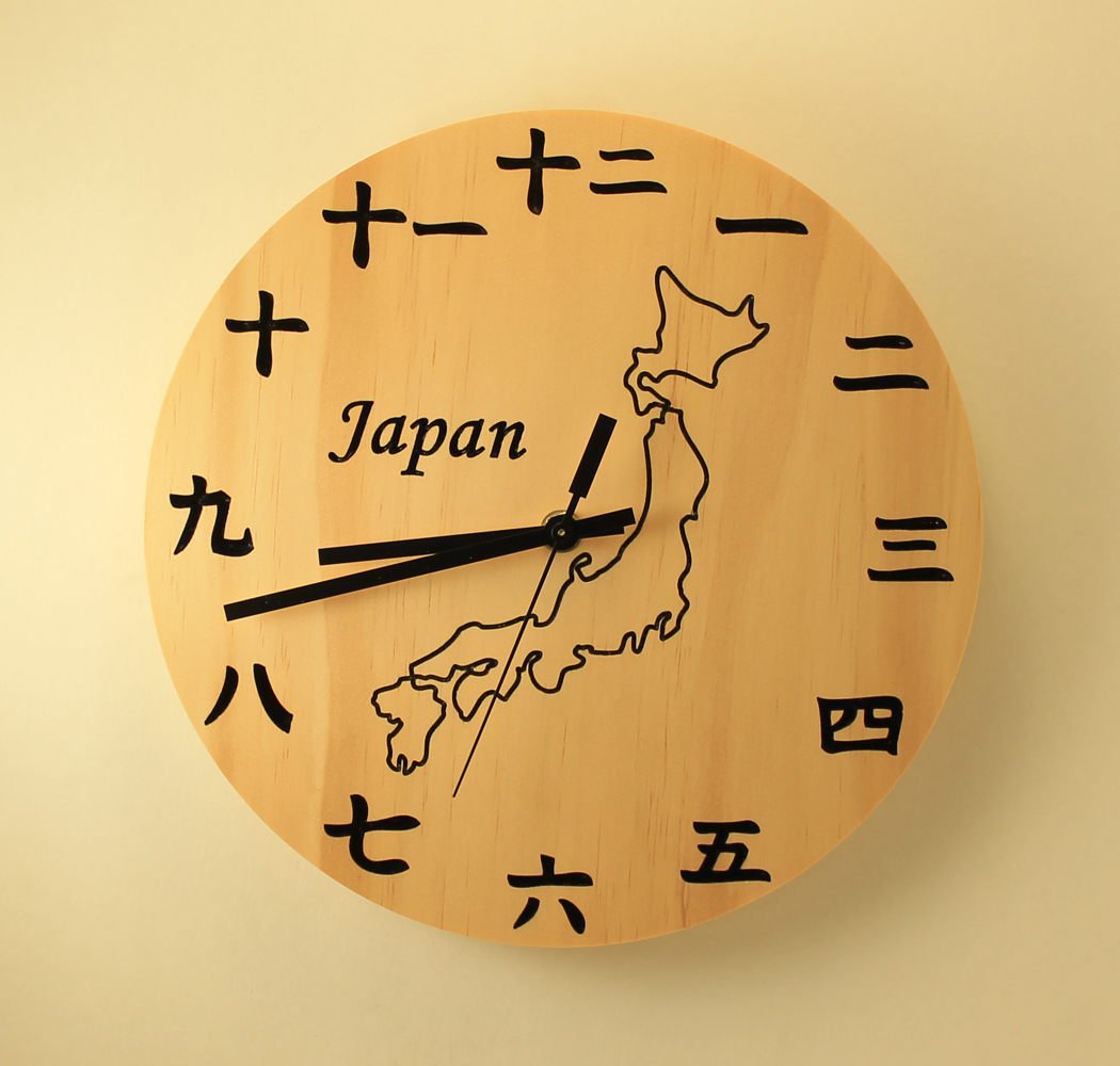 Amazon.com: Avery Carey Custom Country Clock, Wall Clock Wooden Wall ...