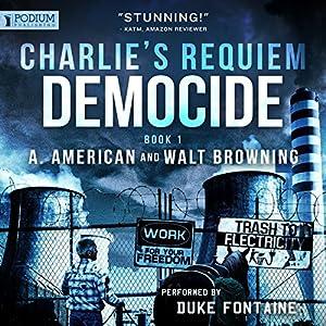 Democide Audiobook