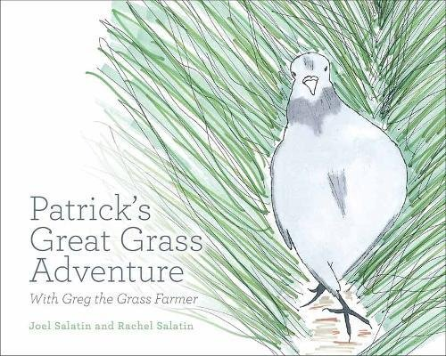 Patrick's Great Grass Adventure: With Greg the Grass Farmer