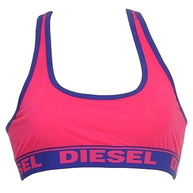 8e792451a5 Diesel Women Miley Cotton Bralette