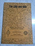 img - for The law and you : general and everyday law affecting Ohio citizens book / textbook / text book